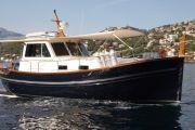 Menorquin 120 Hard Top Power Boat For Sale