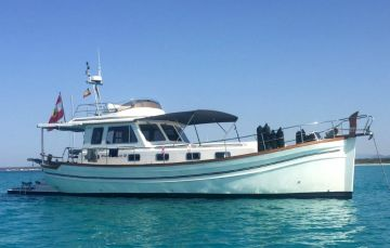 buy Menorquin 160 Fly For Sale