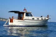 Menorquin 110 Power Boat For Sale