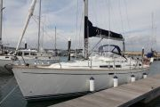 Moody 38CC Sail Boat For Sale