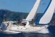Moody 422 CC Sail Boat For Sale