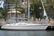 Moody 425 Sail Boat For Sale