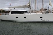 Moody 45 DSE Sail Boat For Sale