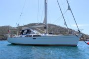 Moody 46 Sail Boat For Sale