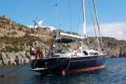Moody 47  Centre Cockpit Sail Boat For Sale