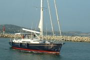 Moody 54 *reduced* Sail Boat For Sale