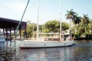 Moody Carbineer Sail Boat For Sale