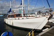 Moody Carbineer 46 Sail Boat For Sale