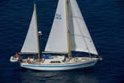 Moody Carbineer 52 Sail Boat For Sale