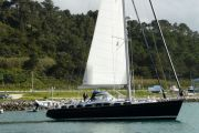 Moody 56 Sail Boat For Sale