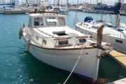 Myabca Trawler 32 Power Boat For Sale