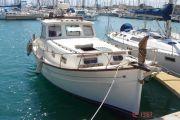 Myabca Trawler 32 Power Boat For Sale