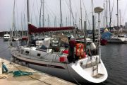 Najad 331 Sail Boat For Sale