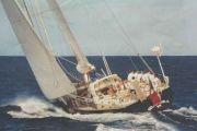 Nauta 70 Sail Boat For Sale