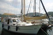 Nauticat 331 Motorsailer Sail Boat For Sale