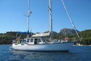 Nauticat 38 Sail Boat For Sale