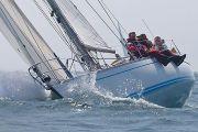 Nautor Swan 38 Sail Boat For Sale