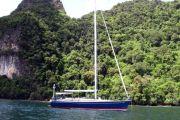 Nautor Swan 48 Sail Boat For Sale