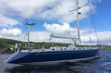 buy Nautor Swan Swan 68 For Sale