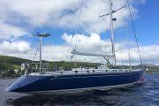 Nautor Swan Swan 68 Sail Boat For Sale
