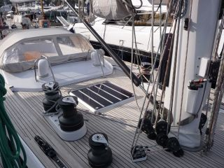 buying Nautor Swan Swan 68 For Sale