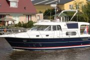 Nimbus 370 - 380 Commander Power Boat For Sale
