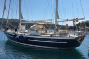 Nordia 50 Ketch Sail Boat For Sale