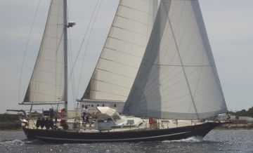 buy Nordia 50 Ketch For Sale