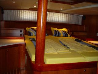 sell Nordia 50 Ketch For Sale