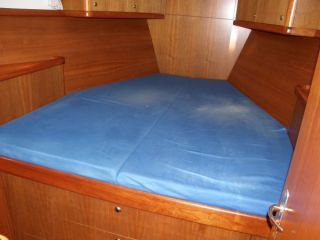 buying Nordia 50 Ketch For Sale