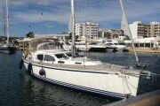 Nordship 360 DS Sail Boat For Sale