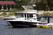 Nord Star 31 Patrol Power Boat For Sale
