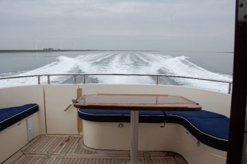 sell North-Line Yachts (North Line Yachts) 37' Wheelhouse version For Sale