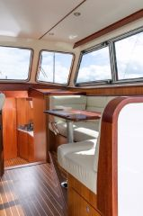 buying North-Line Yachts (North Line Yachts) 37' Wheelhouse version For Sale