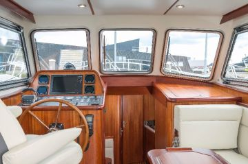 buy North-Line Yachts (North Line Yachts) 37' Wheelhouse version For Sale