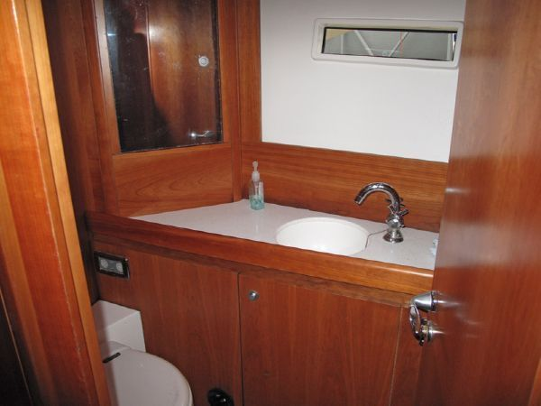 Northshore Southerly 46 RS Sail Boat For Sale ...