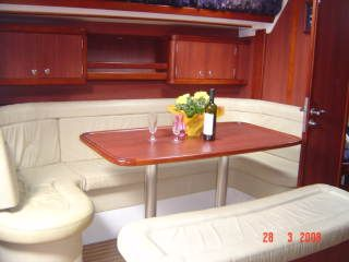 sell Ocean Yachts Star 51,2 For Sale