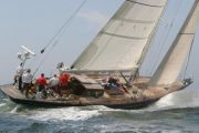 Olsen Yachts Heaven Can Wait Sail Boat For Sale