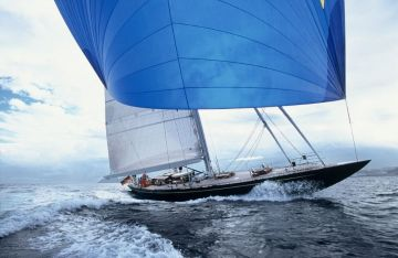 sell Olsen Yachts Heaven Can Wait For Sale