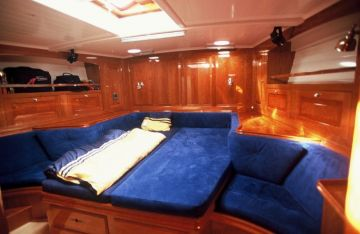 buying Olsen Yachts Heaven Can Wait For Sale