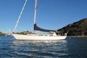 Omega 46 custom Sail Boat For Sale