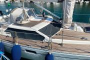 Oyster 485 Sail Boat For Sale