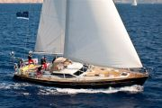 Oyster 56 Sail Boat For Sale