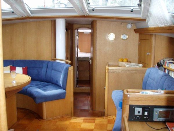 Oyster 56 Sail Boat For Sale - €625000
