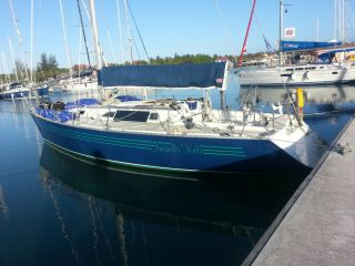 buy Oyster Lightwave 395 For Sale
