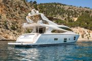 Pearl 75 Power Boat For Sale