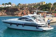 Pershing 43 *reduced* Power Boat For Sale