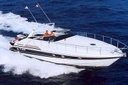 Pershing 40 Power Boat For Sale