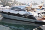 Pershing 50 Power Boat For Sale