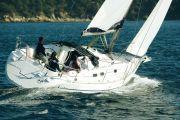 Poncin Yachts  Harmony 34 Sail Boat For Sale